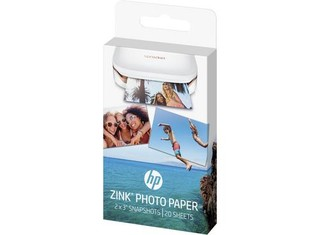 HP (W4Z13A) Samolepící fotopapír HP ZINK pro HP Sprocket Photo Printer (Sprocket paper)