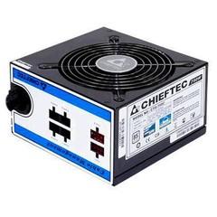 CHIEFTEC zdroj 750W CTG-750C MODULAR s aktivnim PFC, ventilátor 120 mm