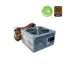 ENERGYKNIGHT zdroj 500W SS-500ET T3 (oem SEASONIC) 80+ BRONZE s akt PFC +SATA (ventilátor 12 cm)