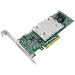 Microsemi Adaptec SmartHBA 2100 8i Single 12Gbps SAS/SATA 8 portů int., x8 PCIe Gen 3