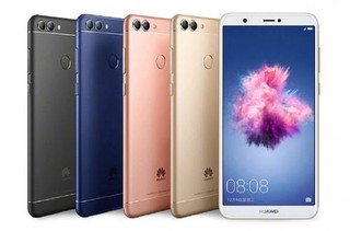 HUAWEI P Smart DualSIM Gold