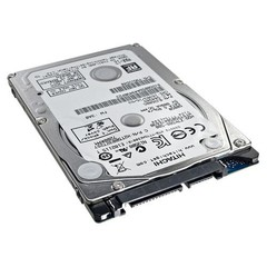 HITACHI Travelstar Z5K500 hdd 500GB 2.5in, SATA2, 5400ot, 8MB cache, 7mm