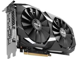 ASUS VGA RX 580 8GB GDDR5 Radeon RX 580 (8GB GDDR5, 256bit, DVI + 2xDport + 2xHDMI) pro mining