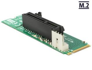 DELOCK redukce z M.2 na PCI-E x4 (form factor 2280 i 2260) (M.2 key M to PCI Express x4)