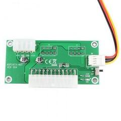 ANPIX ovládání dalších PC zdrojů přes SATA (adaptér pro sepnutí jednoho nebo více podřízených zdrojů