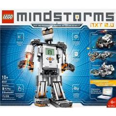 LEGO Mindstorms - MINDSTORMS EV3 31313