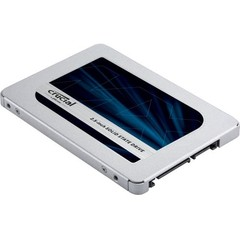 CRUCIAL MX500 SSD 500GB 6Gbps 2.5