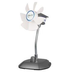 ARCTIC Breeze, stolní ventilátor do USB