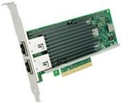 INTEL síťová karta Ethernet Converged Network Adapter X540-T2 interní karta (INTEL chipset)
