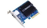 SYNOLOGY síťová karta 10Gb LAN karta 1x 10GBASE-T interní karta