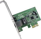 TP-LINK TG-3468 sitovka 10/100/1000 PCIe Realtek RTL8168B interní karta
