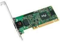 INTEL PRO/1000 GT Desktop Adapter bulk, 32bit PCI sběrnice (síťová karta, lan card)